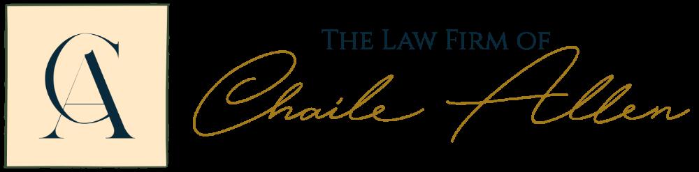 Chaile Allen Law